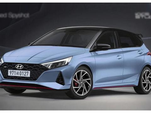 大众Polo将迎劲敌!现代全新性能车来了,入华开售能否更香?
