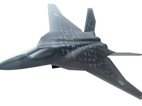 纸糊的同盟?日本投400亿造隐身战机,美国的方案被直接拒绝