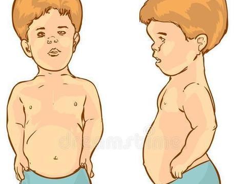"""孩子个子矮,是""""矮小症""""还是""""发育晚"""",用3个方法就能辨别!"""