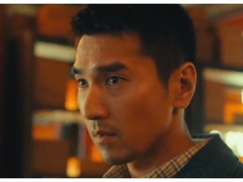 《龙岭迷窟》五位男神互飙演技,演绎心中最佳角色胡八一