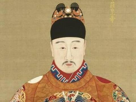 这个窝囊无能的皇帝,是怎么开创了一个盛世王朝?