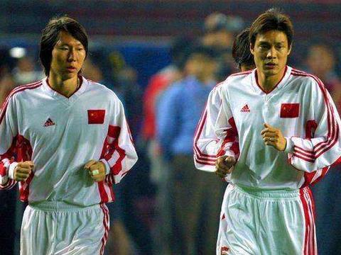 范志毅曾拒绝利物浦? 嫌不让打亚洲杯,球迷:我曾拒绝皇马巴萨