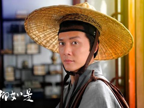 冯绍峰第一次演电影,片场不理黎明张涵予,经纪人反而开心