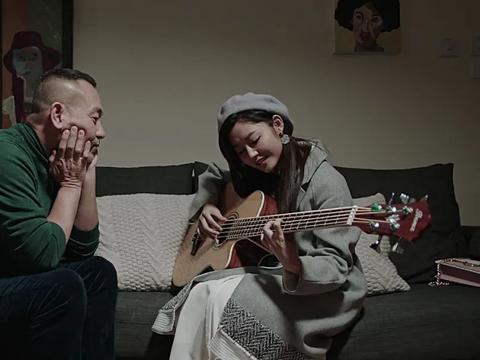 豆瓣评分8.9,林保怡新剧《叹息桥》凭什么这么高分?