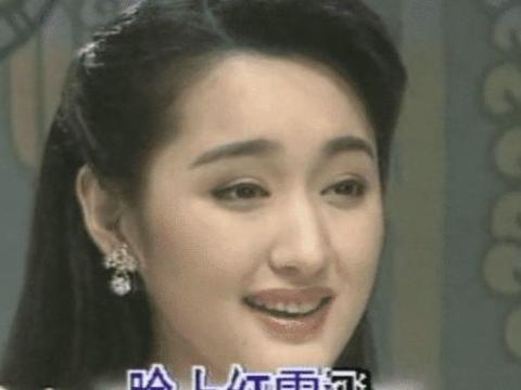 """杨钰莹第一次上央视时,央视的编导人员被其美貌""""吓到了"""""""