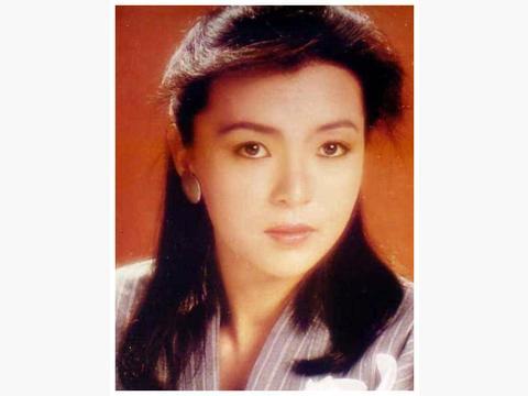 刘德华苦追她半年,周润发为她闹自杀,嫁给富商后婚姻仅维持8年