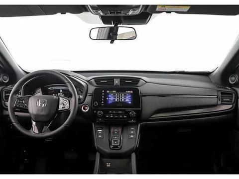 20万左右主流合资SUV内饰盘点,谁最符合你的审美?