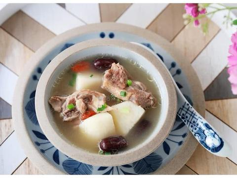 冬季进补,别忘了喝这汤,滋补不上火增强御寒能力,老人小孩爱喝