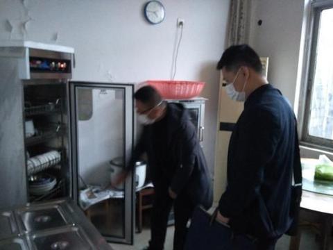 九江市水利局开展疫情防控和安全管理专项检查