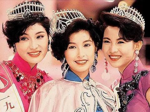 香港小姐季军,与刘銮雄有绯闻,与吴奇隆深爱过,被张晋三次表白