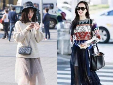 今年流行的3件冬季单品,时髦却不耐看,款式挑人还易过时!