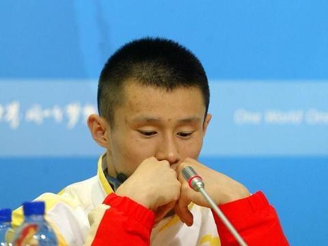中国跳水队,周继红一生风光,却被他俩气得不行