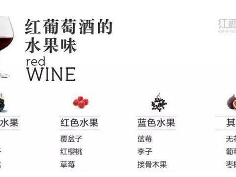 葡萄酒香气,是神马还是浮云?