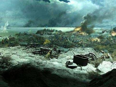 中日甲午战争爆发时,世界正在发生什么?