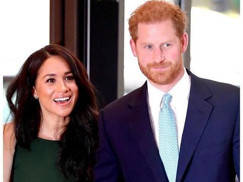 在洛杉矶,狗仔队将成为哈里王子和梅根的一个大问题!