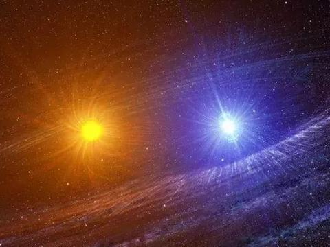 发现双星系统,拥有共同的化学DNA,或将能揭示银河系的历史!