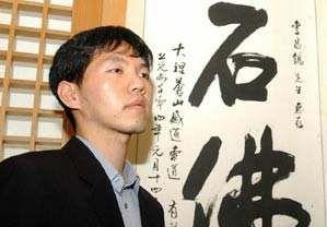 李昌镐:职业生涯最具争议的三局棋,两次盘外招获得世界冠军?