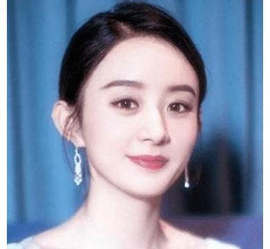 赵丽颖称妹妹比自己美,本以为太谦虚,看到正脸:人间绝色