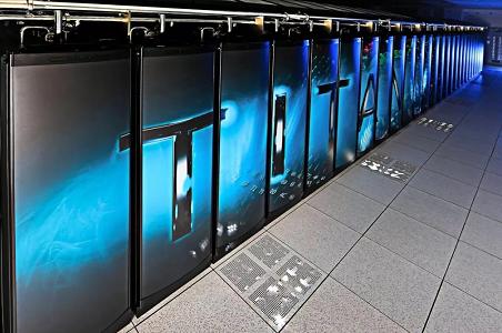 抗疫竞赛下,Summit超级计算机立功,成超级计算机领域霸主