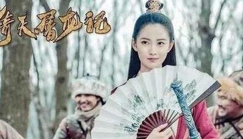 新《倚天屠龙记》林申称杨逍武功前三,张无忌都未能进前五?