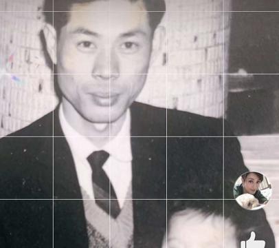 大龄女神陈法蓉表白84岁老父亲,没男友和父亲旅游,父亲不催婚