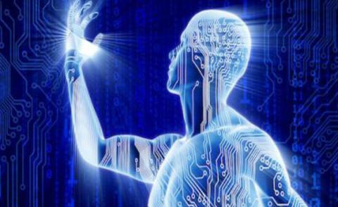 算法为什么能够支撑人工智能?改变生活!