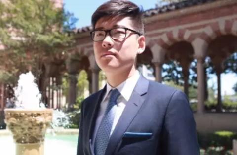 19岁已三次创业,创出中国最大的留学付费平台,流水300亿!