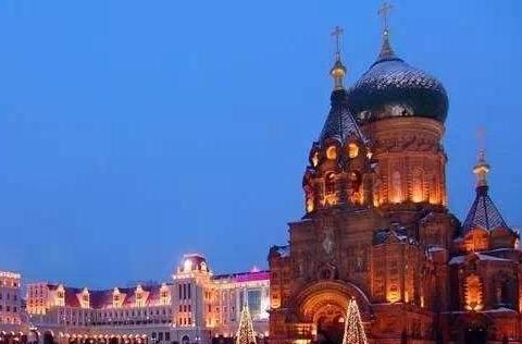 哈尔滨这几家老字号,历经几十年,依旧很火爆!