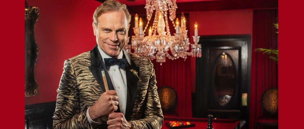 主题餐会、珠宝联名,财色兼收的红酒界007打造另类商业帝国