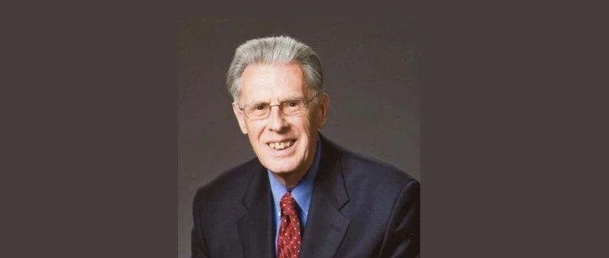 81岁图灵奖得主:我从1964年开始给本科生授课至今!