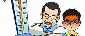 这六个时间最容易出问题!快告诉你身边的高血压病人