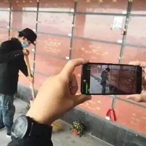 """云端寄哀思  今年清明移动""""5G+云祭扫""""即可预约"""
