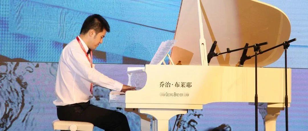 """4岁确诊自闭症,""""不会""""说话,却钢琴九级,潘粤明都为他点赞!"""