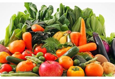 """淀粉跟菜一定同食!减肥饮食公式""""1+1"""",瘦下来就是一辈子!"""