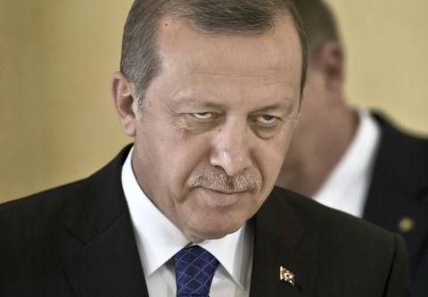 """炸着叙利亚,土耳其又""""斩首""""库尔德头号女领导人,美国保护没用"""