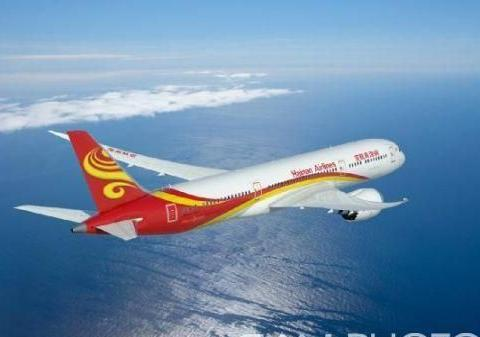 海航集团旗下海南航空恢复湖北省进出港航班