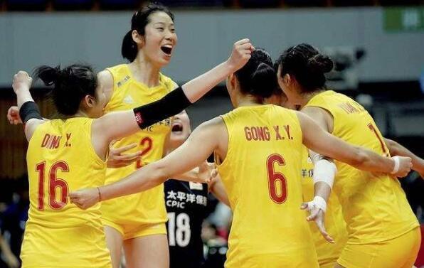东京奥运延迟一年,哪支女排影响比较明显,第一不是中国队