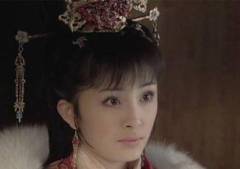 史上最美公主,先后嫁给父子三人,还给每人都生了孩子