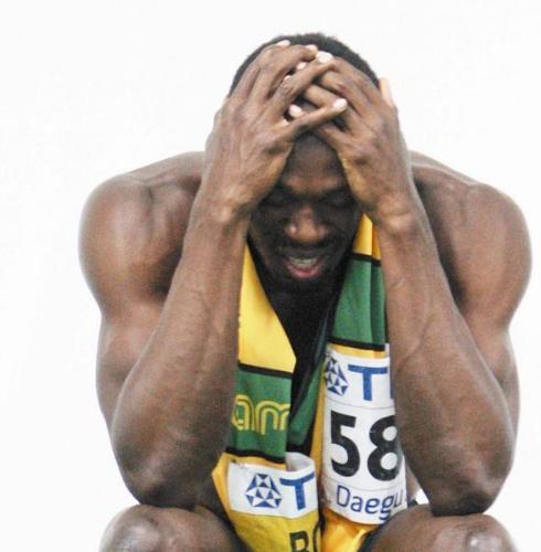 奥运金牌被回收!博尔特坦言:虽然有遗憾,我并不是很在意