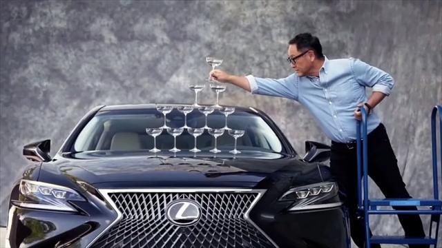 全球汽车巨头停摆的时候,丰田为何在加速?