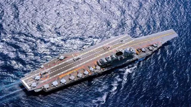 日本公布世界海军实力排行榜,我国排名有新变动,印度却不乐意了