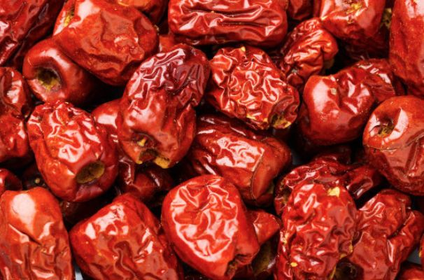 常食红枣补血又养生,但不能和它一起吃,同食会大大伤身