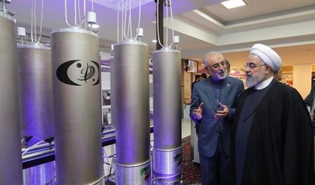 以色列有核武器,日本有核能力,为啥伊朗不能有?