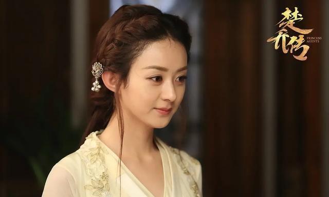 赵丽颖演技巅峰的五部剧,看过三部以上绝对是真爱