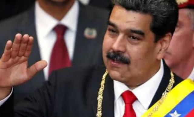 美国抛弃瓜伊多,要求他和马杜罗都下台