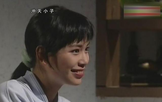 《鹿鼎记》最美苏荃tvb御用坏女人,53岁冯晓文容貌身材零走样