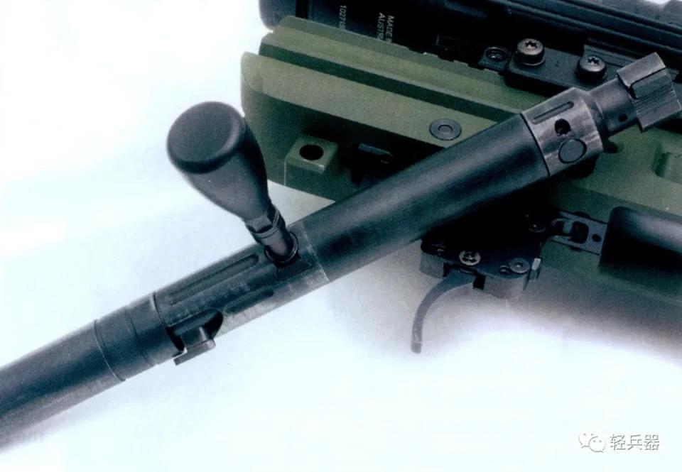 负50℃正常击发,3000刀贵吗?乌克兰Zbroyar Z-008III狙击步枪
