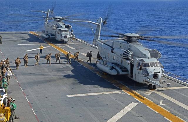美核航母在印太挑衅任务丧失战斗力 至今不清楚何时何地感染病毒