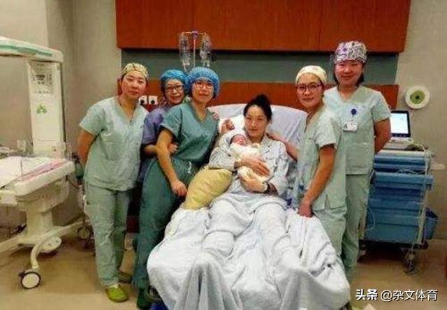 她是当之无愧的奥运冠军!因心脏手术而退役,决定嫁给普通人