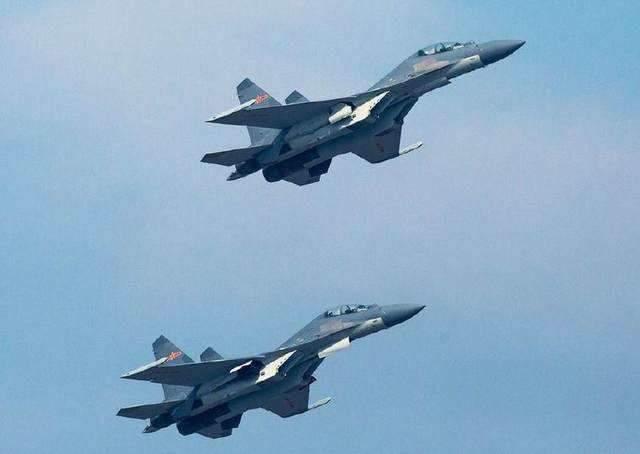 歼16在未来可以全部接替歼轰-7吗?